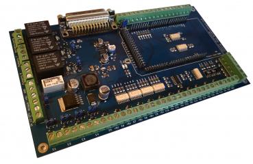 cnc-technics - breakoutboard